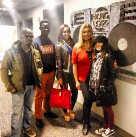 Undercover Racism w/ Lisa Evers of Hot 97 Radio